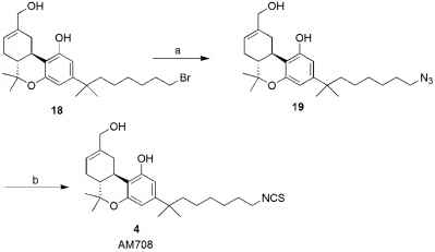 Synthetic Cannabinoids Synthesis