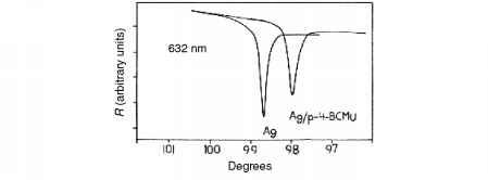 surface plasmon resonance biosensors and its application