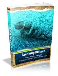 Breaking Bulimia