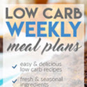 Low Carb Weekly Meal Plans Review