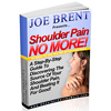 Shoulder Pain No More (tm): Top Shoulder Pain Healing Product On CB