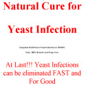 12 Hour Cure For Yeast Infection