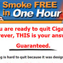 Smoke Free In One Hour Review