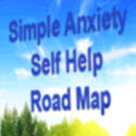 Anxiety Self Help Road Map