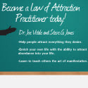 Law of Attraction Practitioner Certification