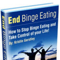 End Binge Eating Disorder - Compulsive Overeating - Eating Disorders