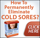 Cold Sore Free Forever - Highest Converter