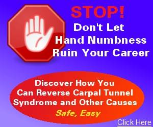 Carpal Tunnel Syndrome and Beyond Review