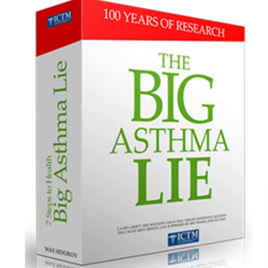Natural Asthma Cure and Treatment