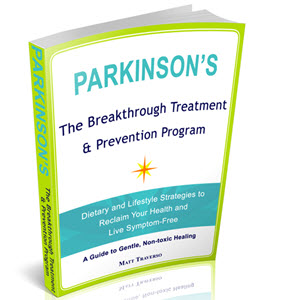 Parkinson Disease Diet