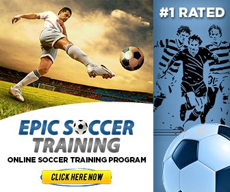 Soccer Training Programs by the Pros