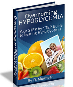 Hypoglycemia Treatment Diet