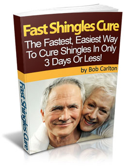 Shingles Cure In 3 Days