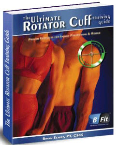 Most Effective Rotator Cuff Treatments