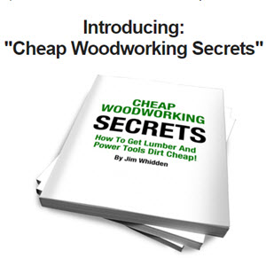 How to Get Cheap or Free Hardwood Lumber