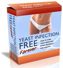 Yeast Infection Holistic Treatment