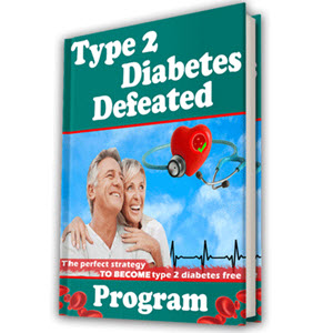 Stop Your Diabetes Today
