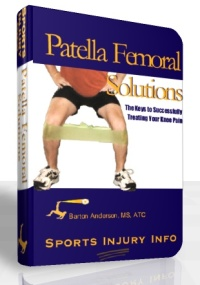 New Treatment of Patella Knee Pain