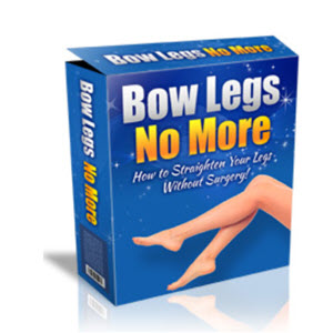 Surgery Free Remedy For Bow Legs