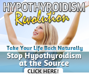 Hypothyroidism Holistic Treatment