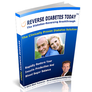 Natural Treatments to Reverse Diabetes