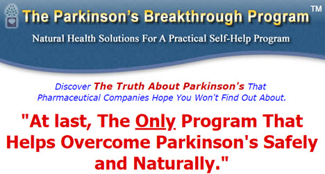 The Parkinson's-Reversing Breakthrough